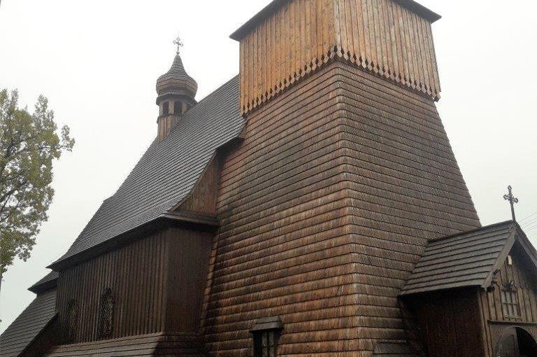 Wilcza, św. Mikołaja